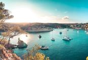 Vuelos Madrid Mallorca, MAD - PMI