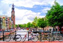 Chollos viajes ultimo minuto a Ámsterdam