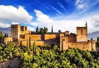 Chollos viajes ultimo minuto a Granada