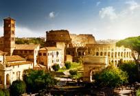 Busco un viaje chollo en Roma
