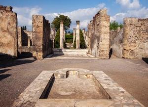 Napolés y Pompeya