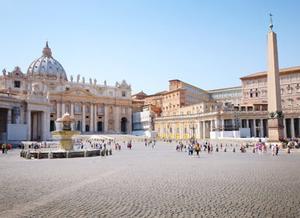 Museos Vaticanos Roma