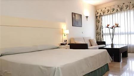 Hotel Puerto Juan Montiel Murcia