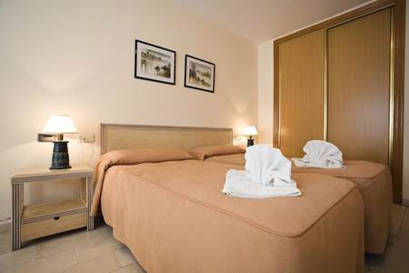 Apartamentos Murcia