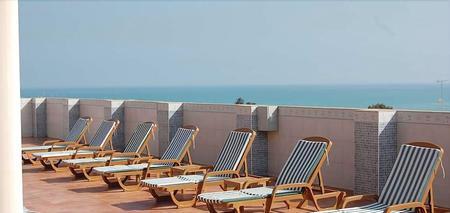 Hotel Sensity Vent de Mar
