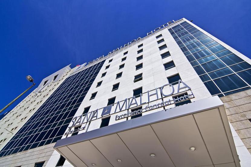 Hotel Sana Malhoa 4*