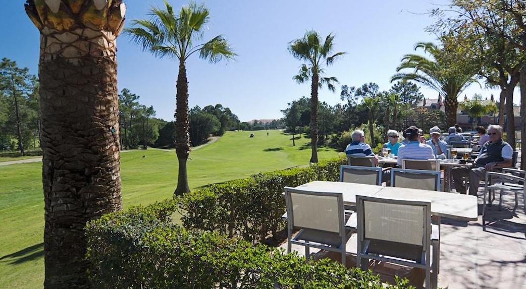 Hotel Islantilla Golf Resort ****