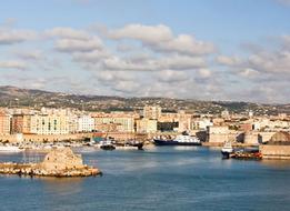 Ferries Civitavecchia