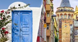 Busca Chollo Vacaciones en Turquía y Grecia: Estambul y Atenas