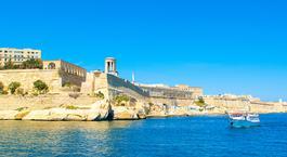Malta: Ruta por las Islas de los Caballeros de la Orden de Malta I