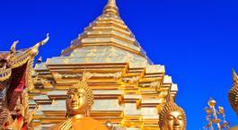 Busca Chollo Vacaciones en Tailandia: Bangkok, Chiang Rai, Chiang Mai y Phuket
