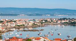 Busca un Viaje Chollo en Galicia: Costa de Galicia con Santiago