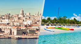 Cuba: Habana y Varadero