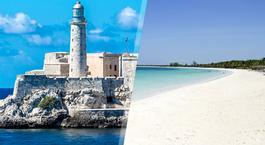 Busca un Viaje Chollo en Cuba: Habana y Cayo Santa María