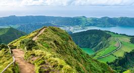 Busca un Viaje Chollo en Portugal (Azores): Ruta por la Isla de San Miguel