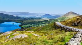 Irlanda: Ruta por el Suroeste de la Isla Esmeralda I