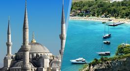 Busca un Viaje Chollo en Turquía: Estambul y la Costa Turca (Antalya)