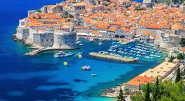 Croacia: De Zagreb a Dubrovnik