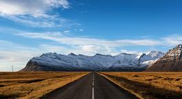 Islandia: Ruta del Anillo Islandés