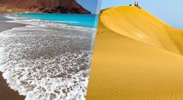 Busca Chollo Vacaciones en Islas Canarias: Gran Canaria y Tenerife