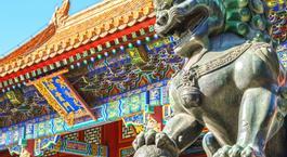 Busca Chollo Vacaciones en China: Pekín, Shanghai y Hong Kong