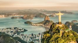 Busca un Viaje Chollo en Brasil y Argentina: Río de Janeiro, Iguaçu y Buenos Aires