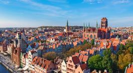 Busca un Viaje Chollo en Polonia: Ruta Polska, desde Varsovia a Cracovia