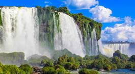 Brasil: Salvador, Río e Iguaçu