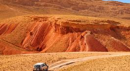 Marruecos: Marruecos en 4x4 con Gargantas del Todra y Dades
