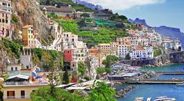 Busca un Viaje Chollo en Italia: Ruta Napolitana y Costa Amalfitana