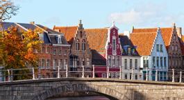 Busca Chollo Vacaciones en Bélgica: Ruta por la Región de Flandes
