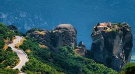 Busca un Viaje Chollo en Grecia: Ruta por el Peloponeso y Meteora