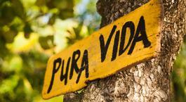 Costa Rica: Ruta Pura Vida
