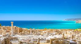Chipre: Ruta por la Mitología Chipriota