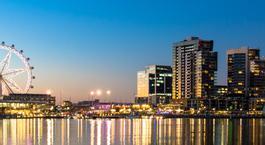 Australia e Islas del Índico: Australia con Maldivas
