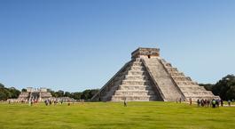 Busca un Viaje Chollo en México: Ruta Maya del Yucatán