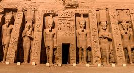 Busca un Viaje Chollo en Egipto: El Cairo y Crucero 4 noches con Abu Simbel