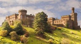 Escocia: Ruta por los Castillos y Palacios Escoceses