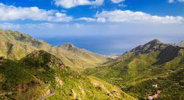 Busca un Viaje Chollo en Islas Canarias (Tenerife): Ruta por las 9 Maravillas de la Isla