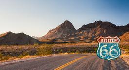 Busca un Viaje Chollo en EEUU: West Route 66