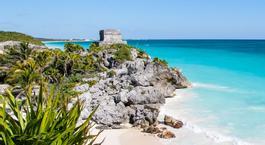 México: Ruta por las Misteriosas Ciudades Maya