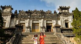 Busca un Viaje Chollo en Vietnam: Hanói, Hue y Ho Chi MInh