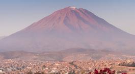 Perú: Lima, Arequipa y Cusco
