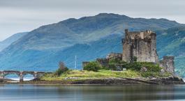 Escocia: Ruta esencial por Edimburgo, Inverness e Isla de Skye