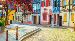 Busca un Viaje Chollo en Francia: Escapada en coche a Alsacia