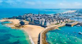Busca Chollo Vacaciones en Francia: Escapada en coche a Loira y Bretaña