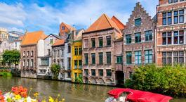 Bélgica: Escapada en coche a Flandes