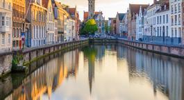 Busca un Viaje Chollo en Bélgica: Escapada en coche a Flandes II