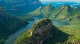 Busca un Viaje Chollo en Sudáfrica: Ruta del Arco Iris