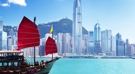 China: De Pekín a Hong Kong